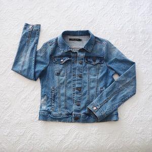 Max Jeans Denim Jacket